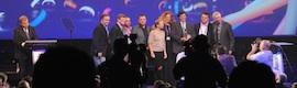 Sabor español en los IBC Awards