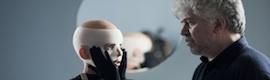 Almodóvar gana el BAFTA por 'La piel que habito'