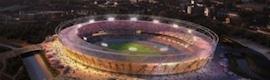 Los Juegos de Londres 2012, por vez primera en 3D