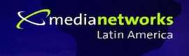 Más capacidad satelital para Media Networks Latin America