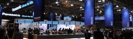 Panasonic: cuenta atrás en IBC para los primeros Juegos Olímpicos en 3D