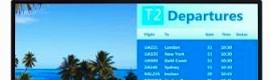 Nuevos monitores LED de formato ancho de Samsung