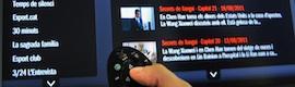 TV3alacarta llega a TiVo, la nueva televisión inteligente de Ono
