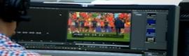 Unitecnic integra la redacción digital de '8 al dia' de 8TV