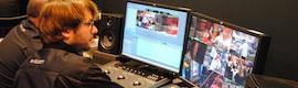Avid lleva a Broadcast IT 2011 la tecnología más avanzada en postproducción de AV