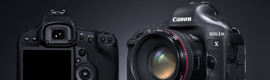 La Canon EOS-1D C permite ahora la grabación 25p a 4K