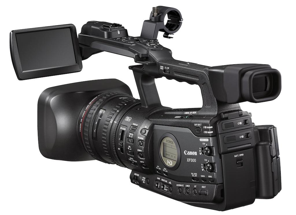 Canon actualiza el firmware de sus cámaras profesionales e ...