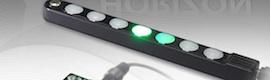 Grau Luminotecnia presenta las últimas novedades de Cineroid