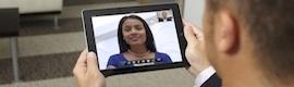 Polycom RealPresence Mobile, la primera solución de video de alta definición para tablets