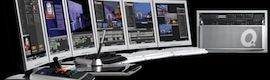 RCS & RDS elige el sistema de producción HD Enterprise sQ de Quantel