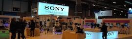Sony presenta en Broadcast IT'11 una completa gama de soluciones para HD