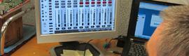 Studer proporciona soporte técnico instantáneo a los usuarios de las consolas Vista