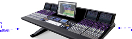 Area Suena acude a Broadcast con la superficie de control profesional Avid System 5MC