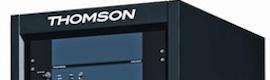 Las últimas soluciones de transmisión de Thomson Broadcast, en CAPER 2011
