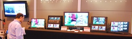 Albiral Display Solutions acude a Broadcast 2011 repleta de novedades