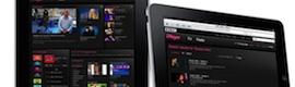 BBC presenta una aplicación mundial de su iPlayer para iPhone e iPod