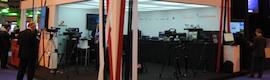Crambo Visuales participa en Broadcast 2011 con diversas novedades del sector audiovisual