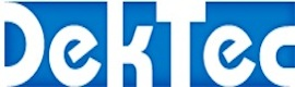 Xpertia distribuirá las soluciones de DekTec