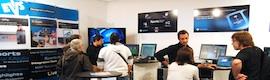 EVS ayuda a los broadcasters a monetizar la distribución multidispositivo