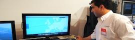 Nevion facilita el uso de redes de contribución IP