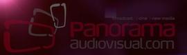 Panorama Audiovisual incrementó en 2011 sus visitantes únicos en un 65,2%