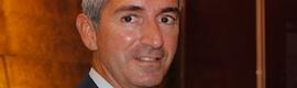 """Santiago Quiroga: """"Broadcast es el lugar donde hay que estar"""""""