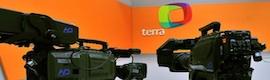 Terra tendrá un estudio de 200m² para transmitir 13 canales durante los Juegos Panamericanos