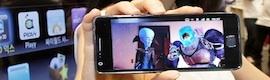 El video online es el mayor impulsor de volumen de tráfico móvil