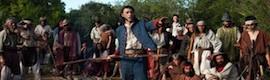 La Academia presenta las ocho películas iberoamericanas precandidatas al Goya