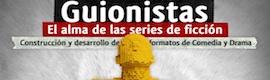 """Carlos de Pando impartirá el curso de """"Guionistas. El alma de las series de ficción"""" en Sevilla"""