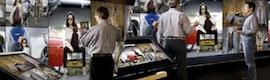 HP transforma la experiencia de los clientes en el punto de venta con tecnología 3D