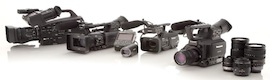 Tour 'Individual Needs… Individual Camcorders' de Panasonic