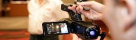 IEC Vídeo presenta en Valencia la cámara en 3D profesional más pequeña del mundo