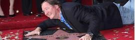 John Lasseter ya tiene su estrella en el Paseo de la Fama