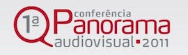 Jornadas Panorama Audiovisual sobre convergencia entre broadcast e IT