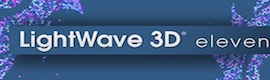 Nuevas posibilidades en modelado y animación 3D con Lightwave 11