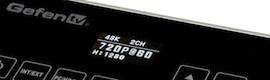 Mini Pattern Signal Generator: nuevo generador portátil de señal HDMI de Gefen
