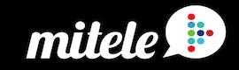 Mitele: Mediaset España concentra en un único portal su oferta sobre IP