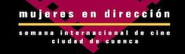 Arranca el Festival Mujeres en Dirección 2011