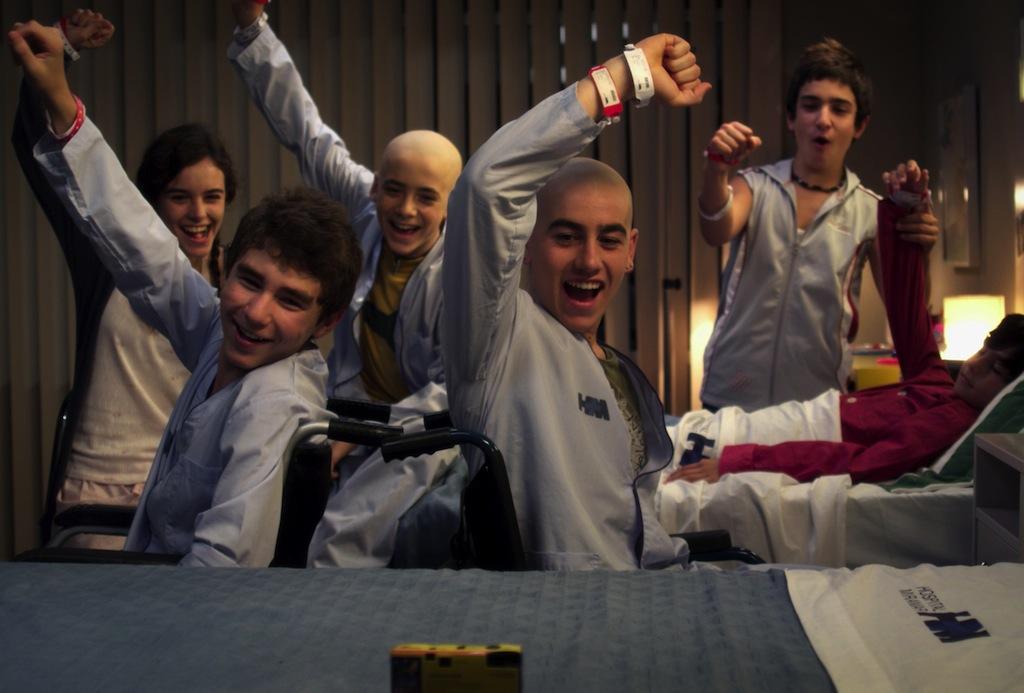 Pulseras Rojas' triunfa también en Argentina