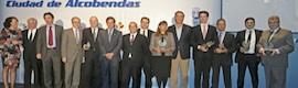 Kroma Telecom: premio a la mejor empresa exportadora