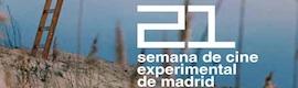 Callao City Lights acogerá la inauguración de la 21 Semana de Cine Experimental de Madrid