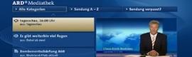Competencia mira con lupa el proyecto de VOD de ARD y ZDF