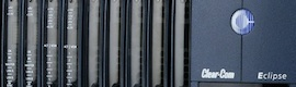Mediaset España remodela sus sistemas de intercom inalámbrica con Clear-Com