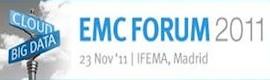 EMC Forum 2011