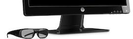 HP 2311gt: el nuevo monitor de HP para 3D con retroiluminación LED