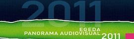 Informe 'Panorama Audiovisual 2011′: primeros datos de la transición al digital