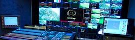 Pulsar vende su unidad 3G/3D a la tv pública argentina