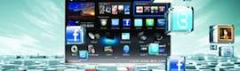 Televisión inteligente conectada, ¿invento del siglo o fiasco del año?
