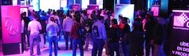Nuevas tendencias del 3D y la animación en el 3D Community Day 2012